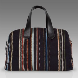 Paul Smith - STRIPE HOLDALL