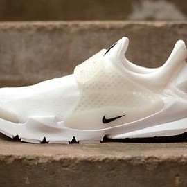 NIKE - NIKE SOCK DART WHITE INDEPENDENCE DAY PACK