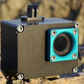 GoPro - Extreme Depth Underwater Housing (9,000ft / 2,750m)