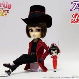 Pullip - Taeyang Willy Wonka (ウィリー・ウォンカ) T-224