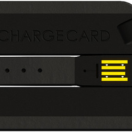 CHARGECARD - ChargeCard for iPhone 5