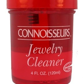 connoisseurs - jewelry cleaner