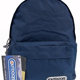 Outdoor Products - (アウトドアプロダクツ) OUTDOOR PRODUCTS DAY PACK 452U