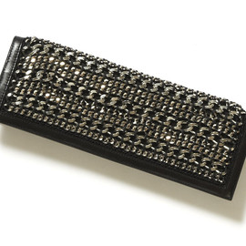 de couture - Chain Clutch Bag