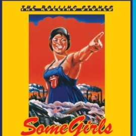 Rolling Stone - Some Girls Live in Texas '78 [Blu-Ray Disc+CD]<初回限定盤>
