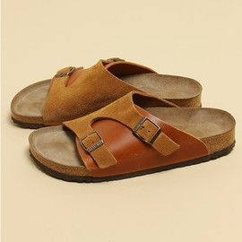 BIRKENSTOCK - ZURICH BEAUTY & YOUTH SPECIAL