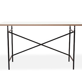 RICHARD LAMPERT - Eiermann Table