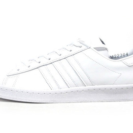 adidas - CP 80s EF 「adidas Originals for EDIFICE」