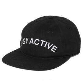P.A.M. - PSY Active Cap (black)