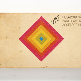 Polaroid - SX-70 Accessory Set