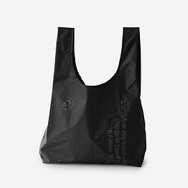"Good Fucking Design Advice Store - ""RISK EVERYTHING."" Tote"