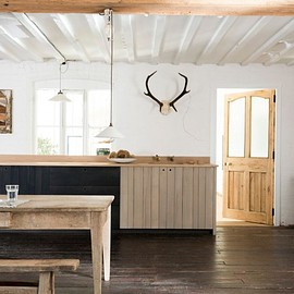 HOUSE DECORATION - Sebastian Cox Kitchen for Devol