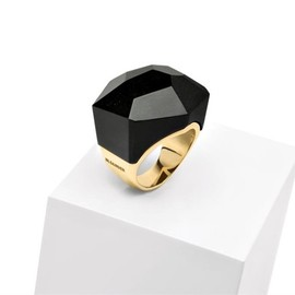 Jil Sander - Wearable Stone Ring