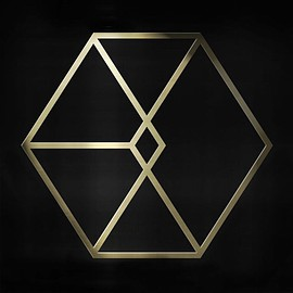 EXO - exodus 2nd full album