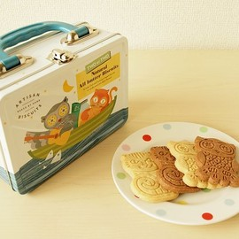 Artisan Biscuits - Artisan Biscuits Two by Two トランク缶