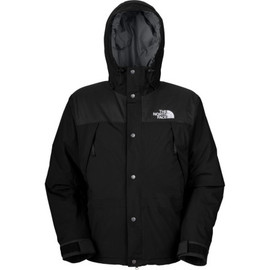THE NORTH FACE - Mountain Down Parka