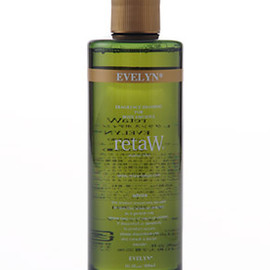 retaW - FRAGRANCE BODY SHAMPOO 【EVELYN】