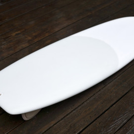 Christenson Surfboards - Ocean Racer