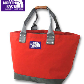 THE NORTH FACE PURPLE LABEL - TOTE BAG