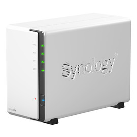 Synology - DS213air