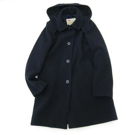 Traditional Weatherwear - DUDLEY NAVY