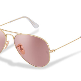 Ray-Ban - Legend Collection