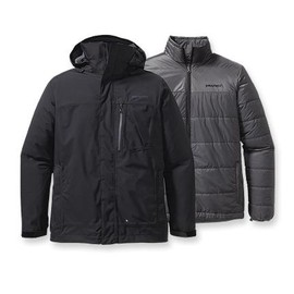 Patagonia - Men's 3-in-1 Snowshot Jacket