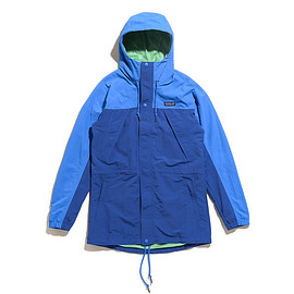 Patagonia - Men's Recycled Nylon Parka-SPRB