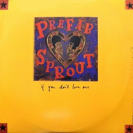 prefab sprout - If You Don't Love Me