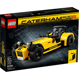Lego - Lego IDEAS Caterham Super Seven (21307)