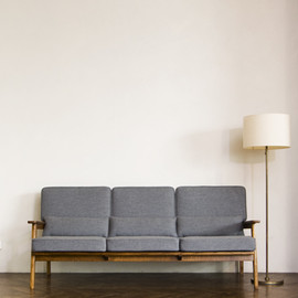 standard-trade - ORS-03A-3P (wood frame sofa 3P)