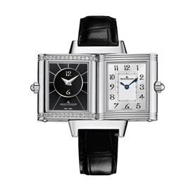 Jaeger-LeCoultre - Reverso Duo