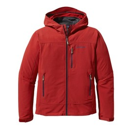 Patagonia - Men\'s Simple Guide Hoody - Cochineal Red COCR