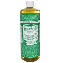 Dr. Bronner's - Magic Soap Almond