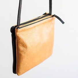 Clare Vivier - two tone sac bretelle