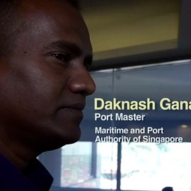 Career Opportunities - Port Master of Singapore