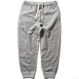 nanamica×Champion - 4/5 Sweat Pants