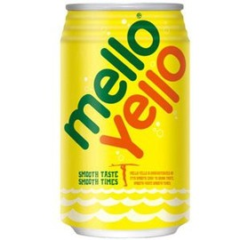 COCA - mello yello