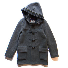 CASH CA - CASH CA × LONDON TRADITION DUFFLE COAT
