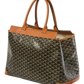 GOYARD - BELLECHASSE