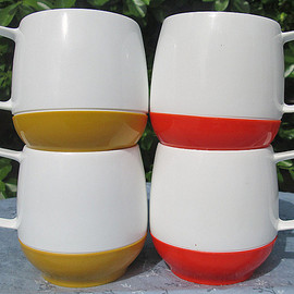 Dinex - Insulated Ware Mugs Cups By Thermos