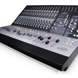 Audient - 'Zen' - Small Format Automated Recording Console, Made In UK.