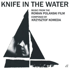 Krzvsztof Komeda - Knife In The Water