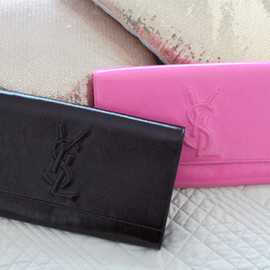YVES SAINT-LAURENT - Pochette♡