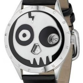 MARC BY MARC JACOBS - Skull Watch