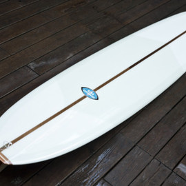 Bing Surfboards - Classic Pig