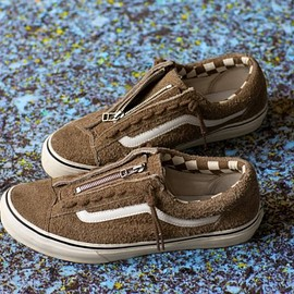 VANS - Vans × nonnative OLD SKOOL