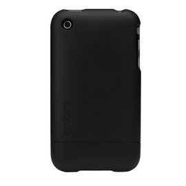 incase - Slider Case For iPhone 3G&3GS BLK