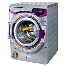 Dyson - WASHING MACHINE