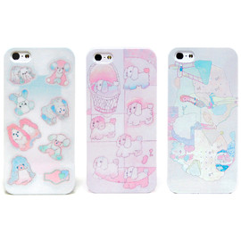 ancco - ancco iPhone case